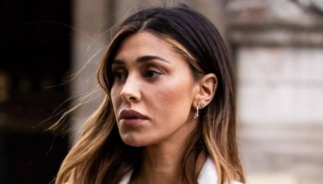 Belen Rodriguez: anche in gravidanza non ci rinuncia mai