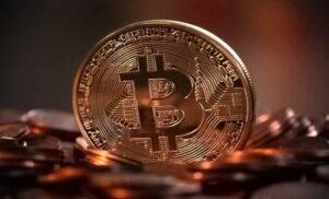 Bitcoin Tesla Bitcoin (Pixabay)