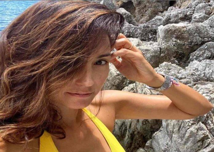 Caterina Balivo: le sue forme fanno innamorare tutto il web!-FOTO