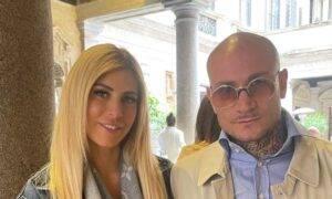 Caruso e Socci on facebook