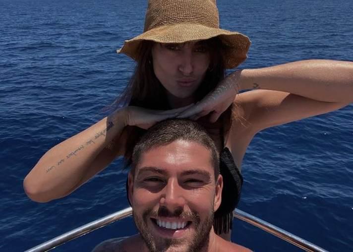 Cecilia e Ignazio on Instagram