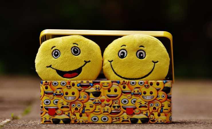 Cuscini Emoji (Pixabay)