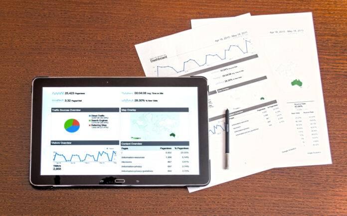 Dati digitalizzazione e lavoro (Pixabay)