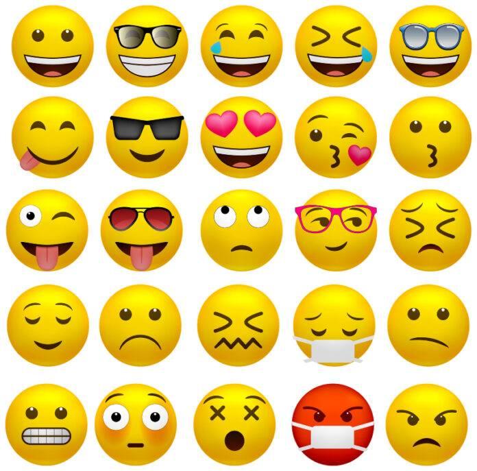 Emoji Soundmoji Facebook