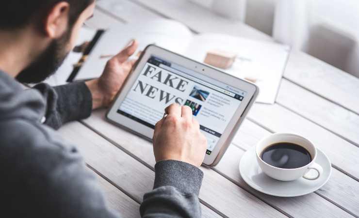 Fake news WhatsApp bufale India
