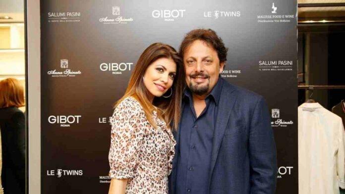 Flora e Enrico on Facebook