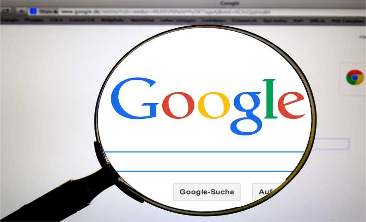 Google Trump fa causa ai Social