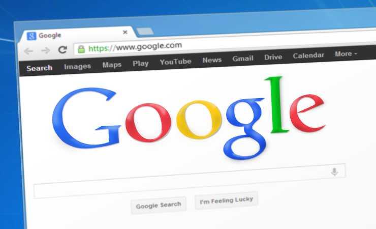 Google motore di ricerca Francia contro Google (Pixabay)