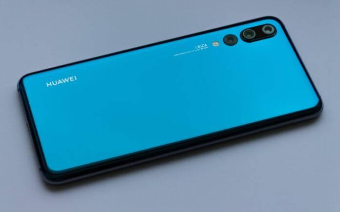 Huawei P50 (Unsplush)