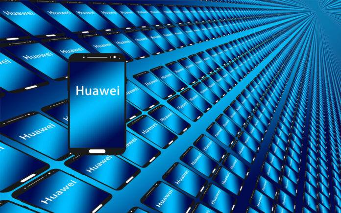 Huawei ricarica super veloce (Pixabay)