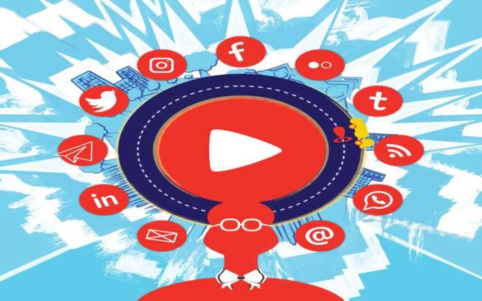 Icone YouTube Shorts (Pixabay)