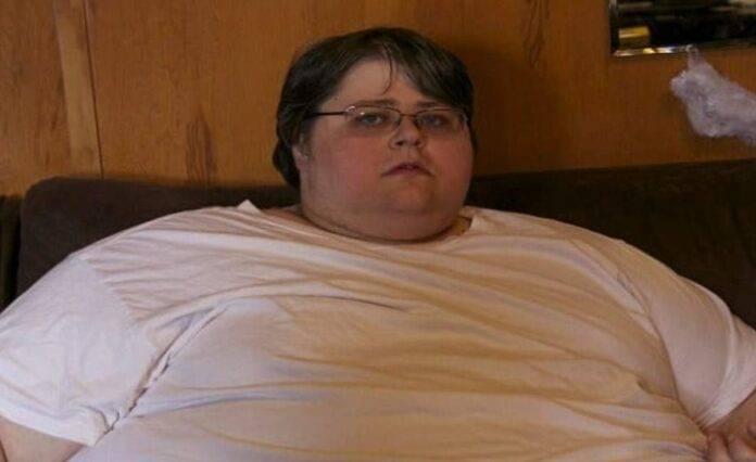Vite al limite Joe Wexler pesava 352 kg ad oggi è irriconoscibile-FOTO