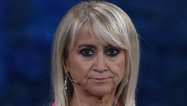 Luciana Littizzetto in ospedale: le sue condizioni di salute