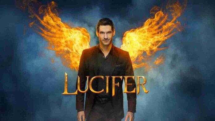 Lucifer on Facebook