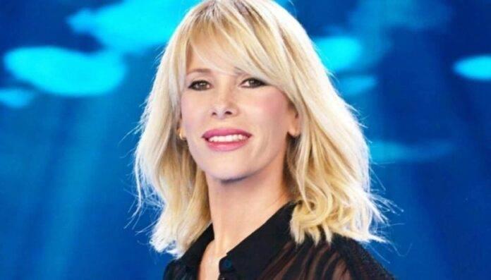 Alessia Marcuzzi shock: Arriva a Sanremo? Ecco la verità