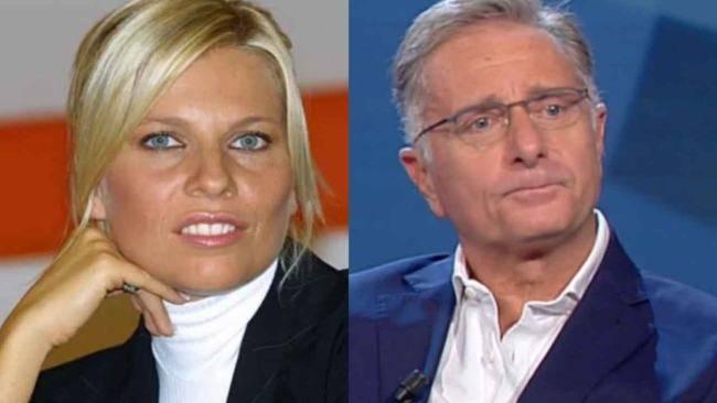 Laura Freddi e Paolo Bonolis: la scioccante verità sulla fine della loro relazione!
