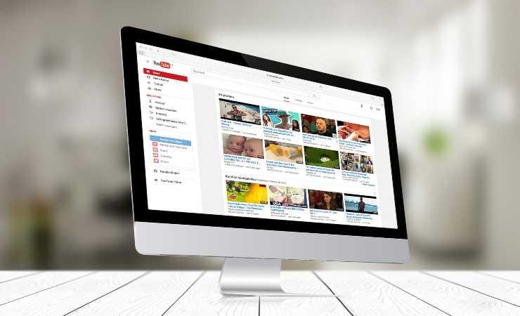 Pc YouTube Shorts (Pixabay)