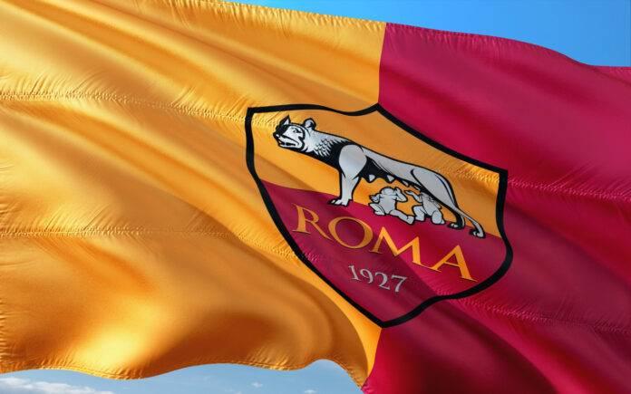 Roma Mourinho drone (Pixabay)