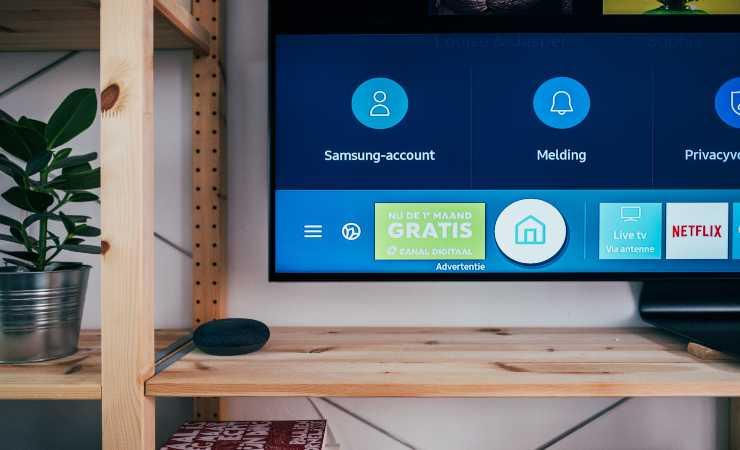 Samsung Tv Plus (Pixabay)
