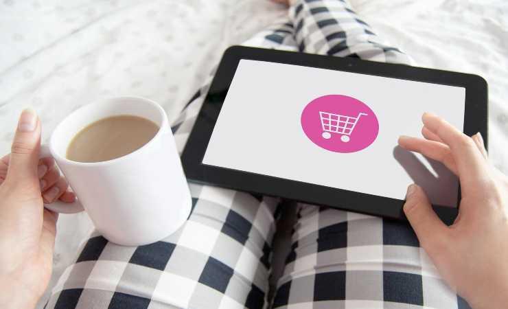 Social commerce (Pixabay)