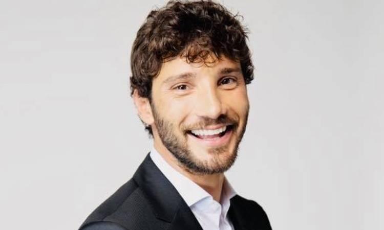 Stefano de Martino on Facebook