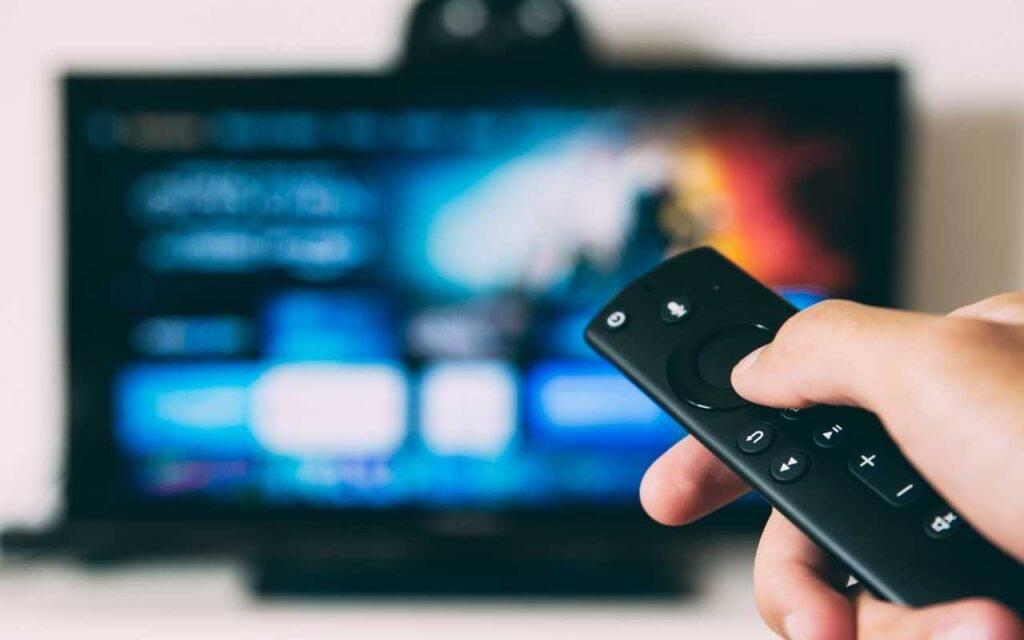 Telecomando Samsung Tv Plus (Pixabay)