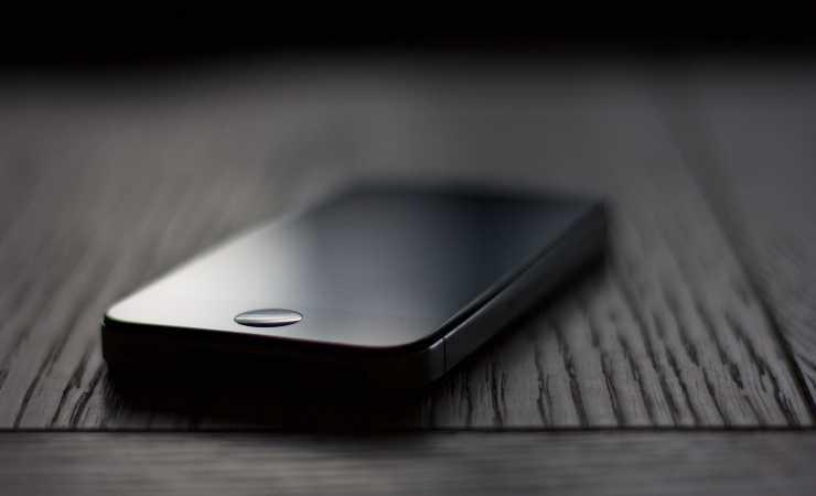 Termometro Smartphone (Pixabay)