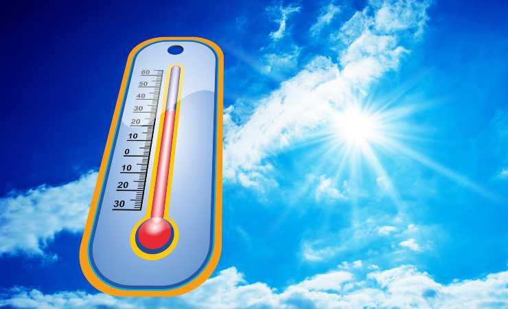 Termometro tessuto smart (Pixabay)