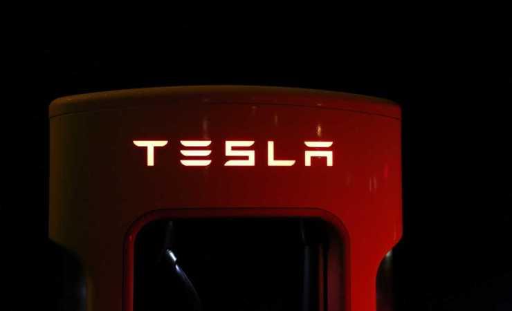 Tesla Bitcoin (Pixabay)