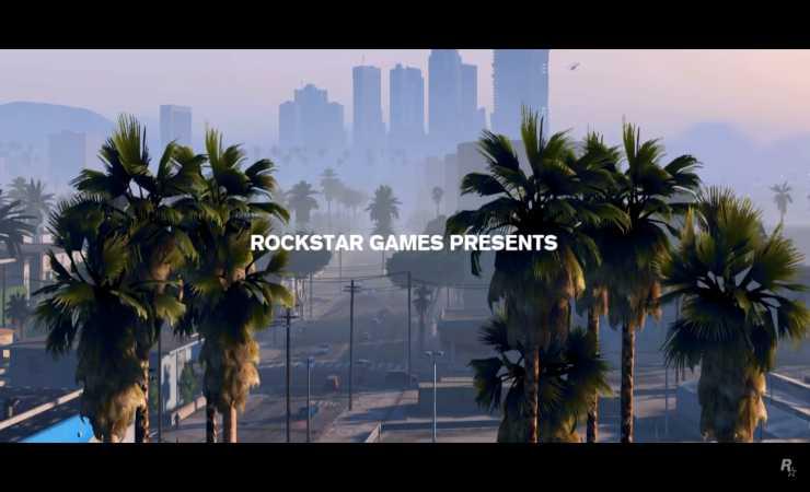 Trailer Gta VI ultima edizione (YouTube)