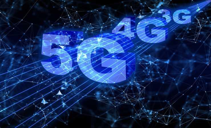 Velocità 5G Napoli (PIxabay)