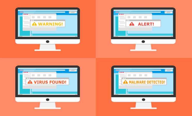 Warning Kaspersky Cybercrime