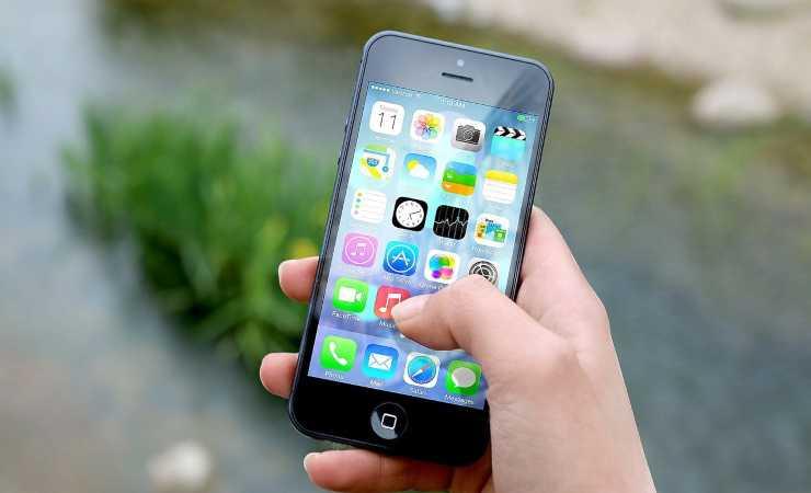 application Termometro Smartphone (Pixabay
