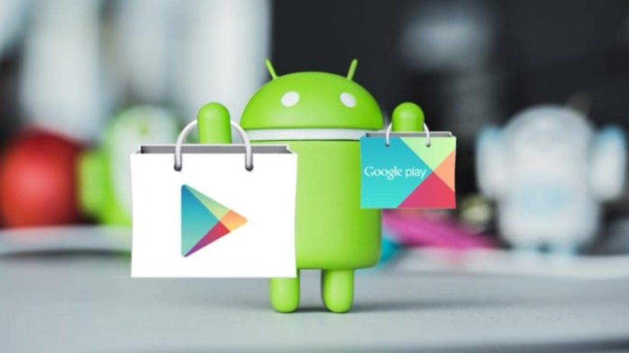 app gratis play store