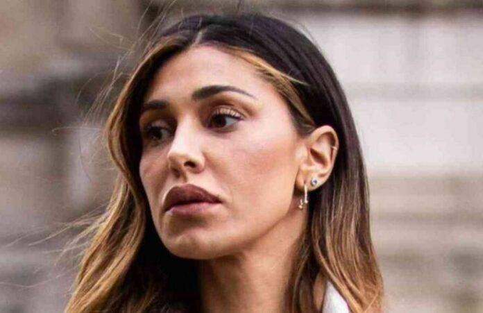 Belen Rodrigeuz: malore durante le riprese di Tu si que vales-Cosa succede
