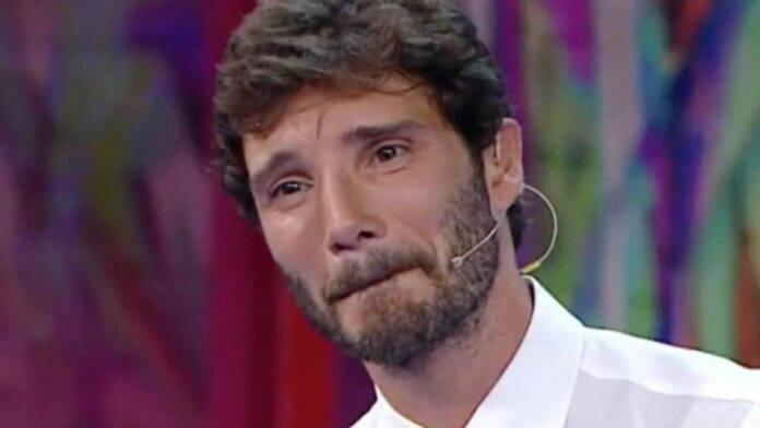 Stefano De Martino: le prime reazioni dopo la nascita di Luna Marie
