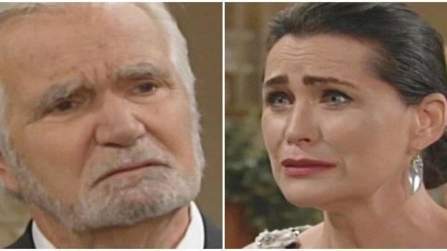 Beautiful anticipazioni: Eric tradito da Quinn e la strana scelta di Carter