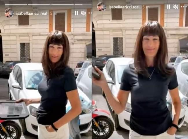 U&D: Isabella Ricci sconvolge il look, è irriconoscibile!-FOTO