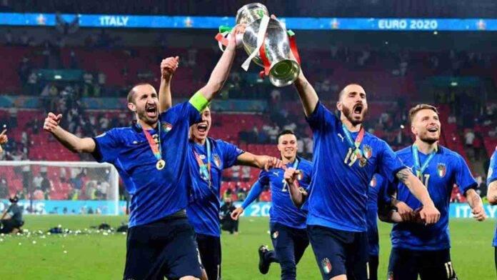 nazionale italiana, Androiditaly