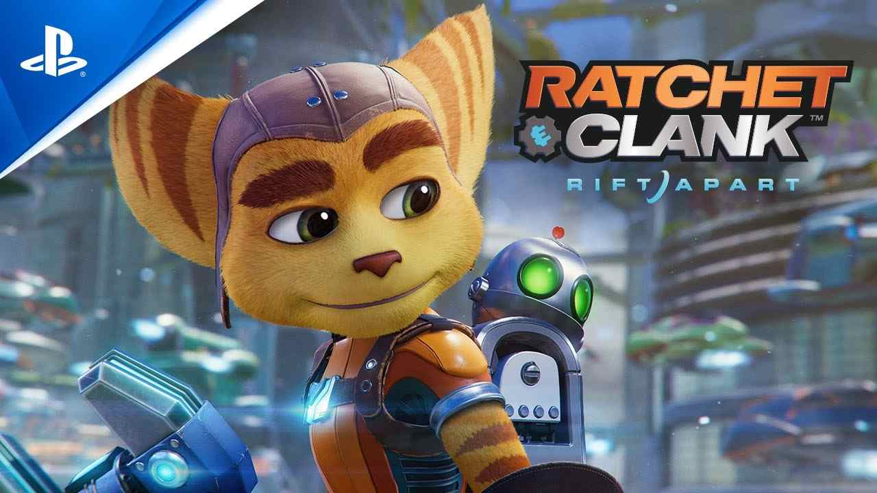 playstation 5 ratchet and clank
