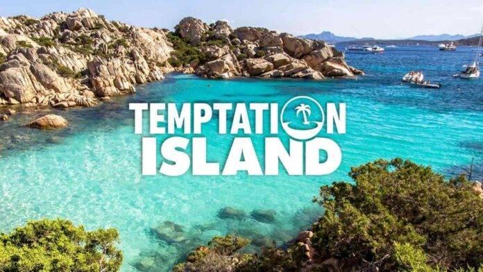 Temptation Island anticipazioni: Manuela bacia Luciano? Scopriamolo