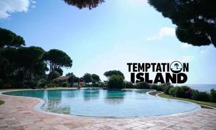 temptation resort on web