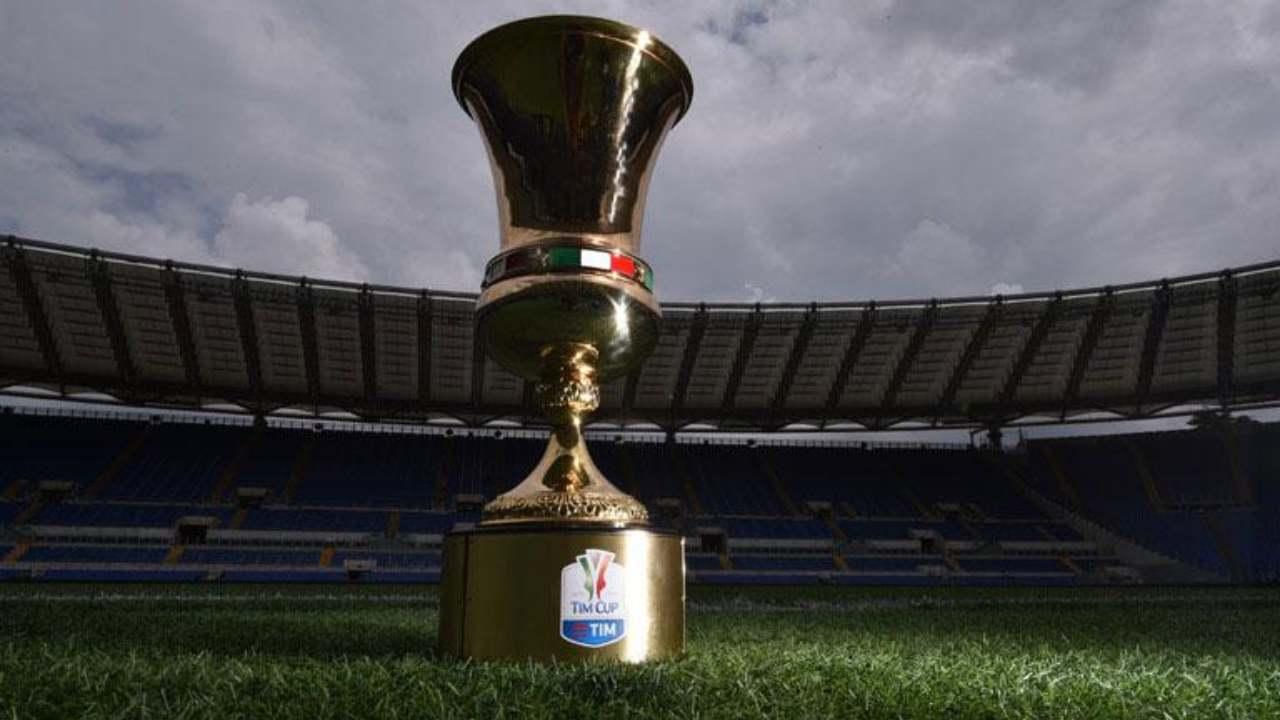 coppa italia 2021-2022