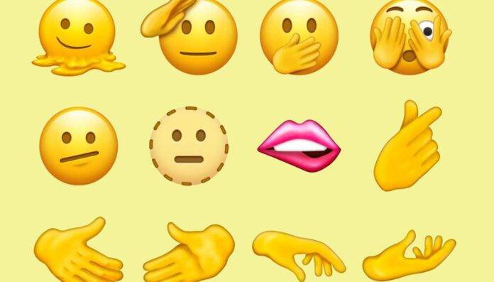 Rilasciate 37 nuove emoji: sai già cosa significano?