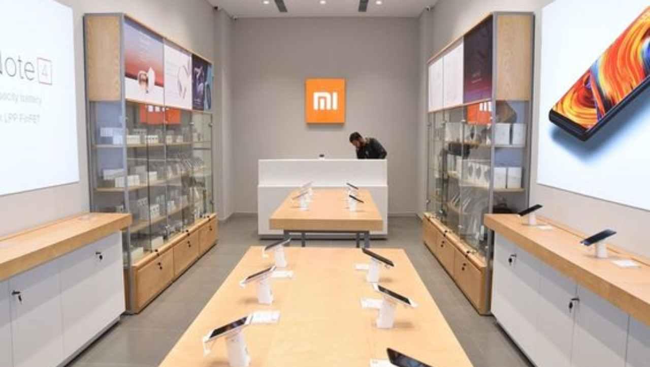 Apre il primo Xiaomi Store italiano: chiusura definitiva dei Mi Store