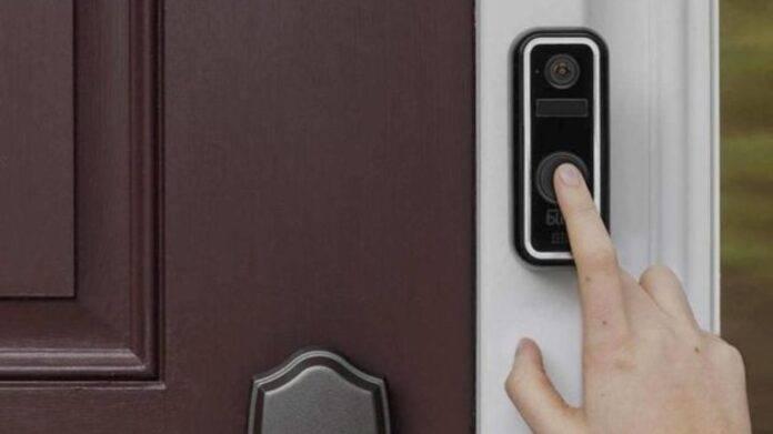 Blink Video Doorbell funzionale, autonomo e sempre connesso allo smartphone