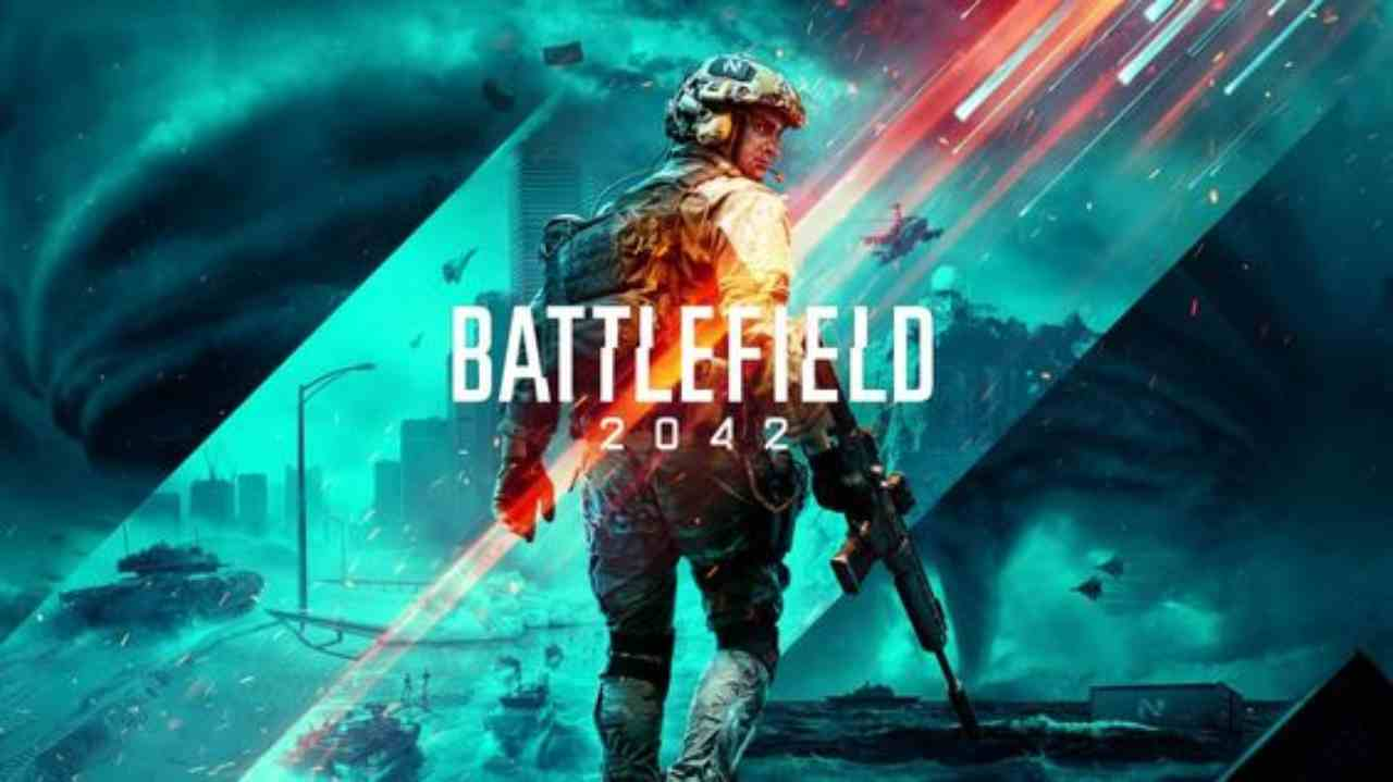 Battlefield 2042 sta arrivando, svelato la data da un noto leaker