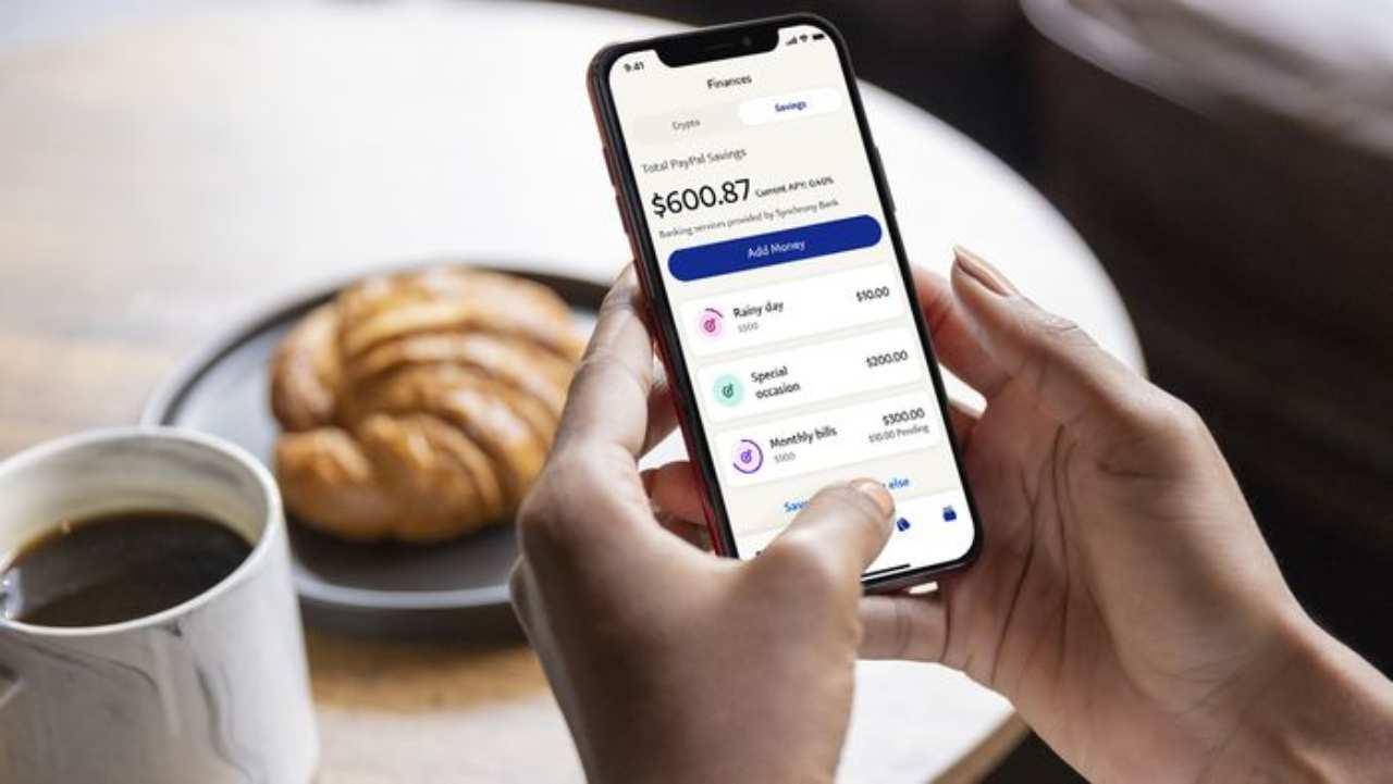 PayPal ha finalmente la sua app: vediamo come funziona