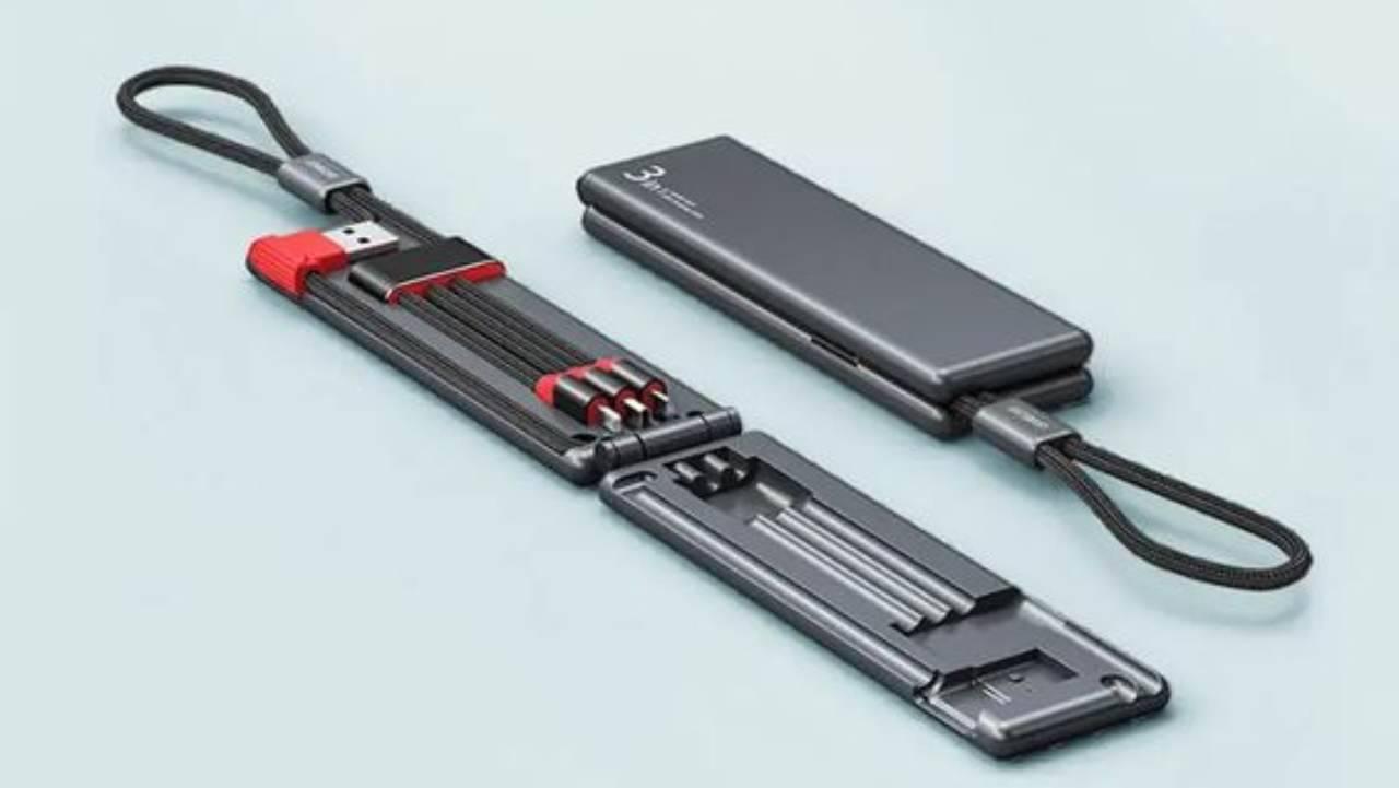 La spunta lo standard USB Type C, il nuovo standard per ricarica dispositivi scelto dalla UE