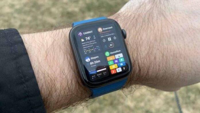 watchOS reinventa la chat da smartwatch